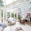 Traditional Wooden Conservatory 45