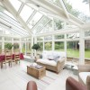 Traditional Wooden Conservatory 46