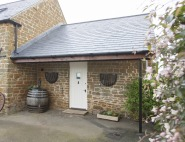 Barn Conversion in Harpole