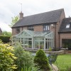 Traditional Wooden Conservatory 49